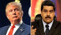 AMERIKANEN WERKTEN IN GEHEIM MEE AAN COUPPOGING IN VENEZUELA'