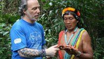 'INHEEMSEN ZIJN BESTE BEWAKERS VAN AMAZONE'