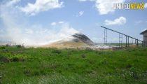 EBS START MET OVERSTAP NAAR SCHONE EN HERNIEUWBARE ENERGIE