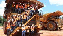 Newmont voor het derde achtereenvolgende jaar uitgeroepen tot Industry Leader van de mijnbouwindustrie door de Dow Jones Sustainability World Index