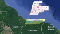 ALL EYES ON SURINAME AS SUCCESS OFFSHORE GUYANA RAISES PROSPECTS FOR THE BASIN