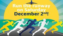 RUN THE RUNWAY; UNIEK CURAÇAOS SPORTEVENEMENT