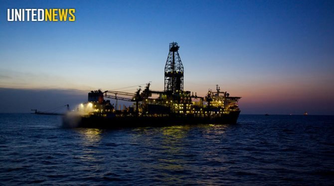 TULLOW/ECO (ATLANTIC) SPOT SIGNS OF MORE OIL OFFSHORE GUYANA
