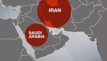 'SAUDI-ARABIË IS OP OORLOGSPAD TEGEN IRAN'