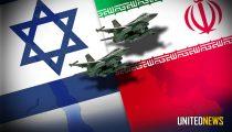 SPANNING TUSSEN ISRAËL EN IRAN BLIJFT GEVAARLIJK STIJGEN