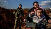 EEN OORLOG TUSSEN BONDGENOTEN TURKIJE EN DE VS IS NIET LANGER ONDENKBAAR