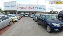 YOKOHAMA TRADING INTRODUCEERT 'CONDITION REPORT' VOOR TWEEDE HANDSE AUTO'S UIT JAPAN