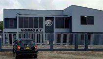 GLOMAC OPENT 1E DIAMANTKANTOOR IN SURINAME