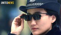 NET ALS IN DE FILM: CHINESE POLITIE KAN MET SPECIALE BRIL CRIMINELEN HERKENNEN