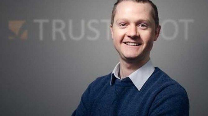 DEZE CEO RICHTTE TRUSTPILOT OP TOEN HIJ BEGIN 20 WAS – DIT ZIJN ZIJN 6 TIPS VOOR JONGE ONDERNEMERS