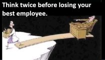 HOW YOU TREAT YOUR LOYAL EMPLOYEES DETERMINES YOUR FUTURE