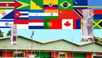 INVITED COUNTRIES FOR THE UNITED CARIBBEAN BUSINESS FAIR 2018