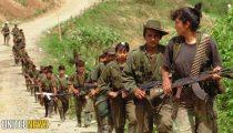 FARC: VREDESAKKOORD IN GEVAAR DOOR AANHOUDING