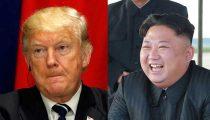 'NOORD-KOREA VOERT KERNPROGRAMMA OP ONDANKS AFSPRAAK MET TRUMP'