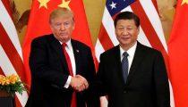VOLGENS PRESIDENT TRUMP HEEFT CHINA EEN HANDREIKING VAN $200 MILJARD GEDAAN IN DE HANDELSKWESTIE – MAAR PEKING ONTKENT