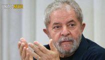 LULA DA SILVA, FAVORIET IN DE BRAZILIAANSE VERKIEZINGEN, MOET ÉCHT DE CEL IN