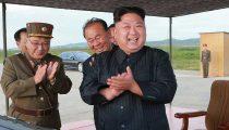 NOORD-KOREA ZEGT PER DIRECT TE STOPPEN MET NUCLEAIRE TESTS EN RAKETPROEVEN