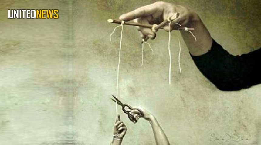 wat is manipuleren