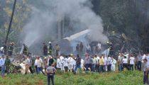 107 DODEN BIJ VLIEGRAMP CUBA: 'WE HOORDEN ALLEEN EEN EXPLOSIE'