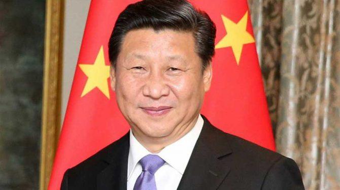 HET AKKOORD TUSSEN TRUMP EN KIM STELT WEINIG VOOR, MAAR DE VISIE VAN CHINA KLINKT ER HEEL DUIDELIJK IN DOOR