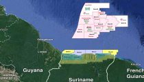 OFFSHORE OIL DISCOVERY IN SURINAME IS ALMOST A CERTAINTY – STAATSOLIE BOSS