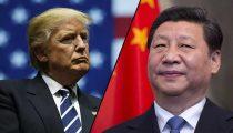 TRUMP DREIGT HANDELSOORLOG TE ESCALEREN MET INVOERHEFFINGEN OP NOG EENS $200 MILJARD AAN CHINESE GOEDEREN