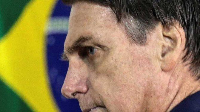 WORDT BOLSONARO DE VOLGENDE PRESIDENT?