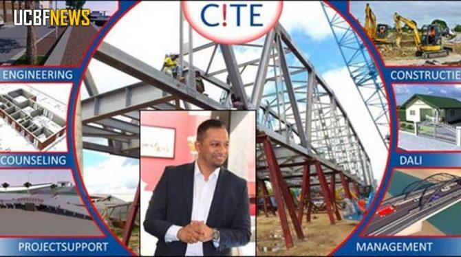 Buro CITE doet de United Business Fair Suriname 2018 weer aan.