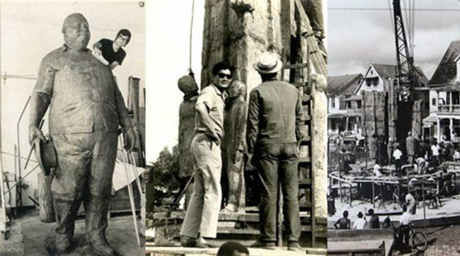 NIEUW: STUART ROBLES DE MEDINA  PIONIER VAN DE MODERNE SURINAAMSE KUNST 1930-2006